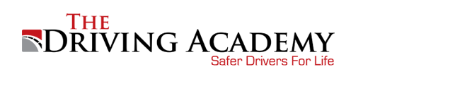 The Driving Academy | CA Driver Education